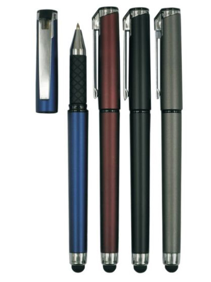 Cheaper School Supply Gelink Touch Screen Pen with Cap