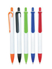 School Supply New Design Plastic Ball Pen with Logo