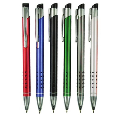 Customized Logo Metal Ball Pen for Promotional Gift