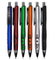 Newest Design Advertising Logo Ball Pen with Plastic for Office Supply