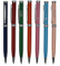 Alu Metal Ball Pen for Promotional Gift with Slim Barrel