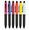 Twist Plastic Ball Pen with Customized Logo for Promotional Gift