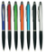 Tpp2384 Stylus Plastic Ballpoint Pen with Customized Logo
