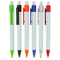 Advertising Plastic Ball Pen with Customized Logo