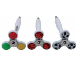 Hot Selling Finger Spinner with Customized Logo